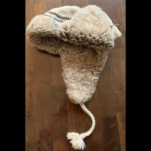 H&M Accessories - H&M Winter hat with poms